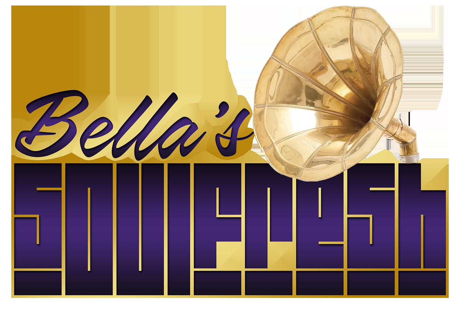 Bella's SoulFRESH - Bella Scratch